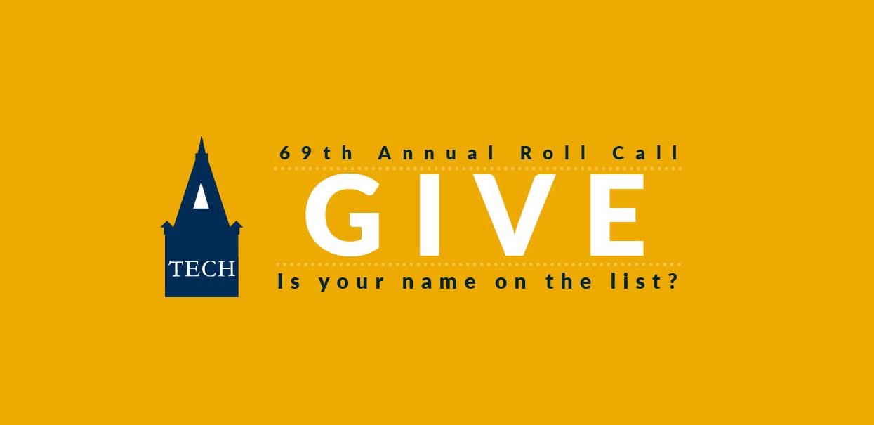 Give to Roll Call