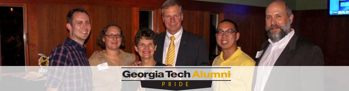 georgia tech alumni